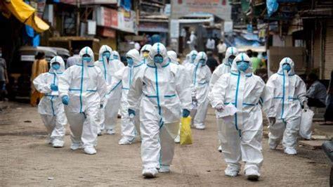 Coronavirus India News Highlights: Punjab Reports 7,601 ...