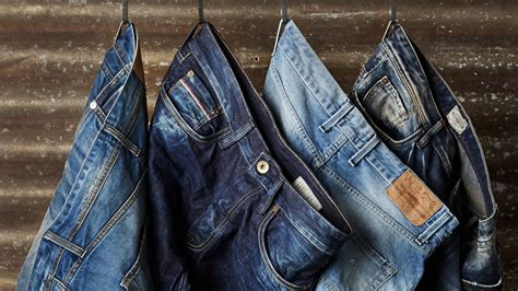 Truth about denim