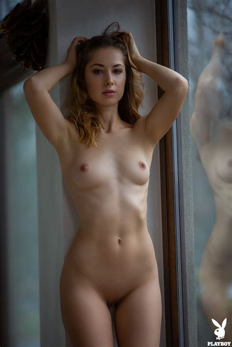 Diana Lark The Fappening Nude For Play Boy The Fappening