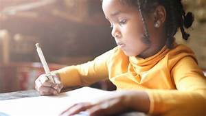 Give Children of Color Room to Make Mistakes · Giving Compass