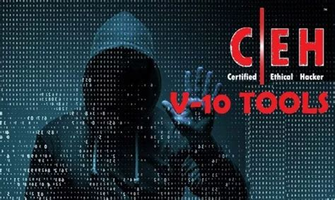 ceh  certified ethical hacker  lab tools