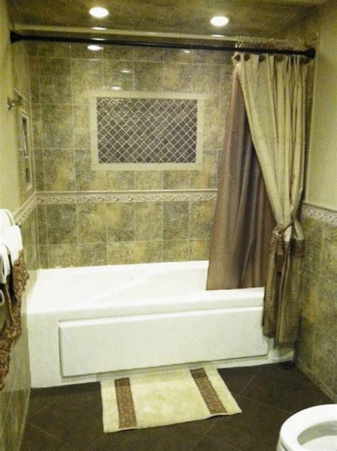 staten island bath remodeled traditional bathroom