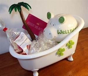 Geschenk Verpack Ideen : die besten 25 wellness gutschein ideen auf pinterest gutschein verpacken wellness memory ~ Markanthonyermac.com Haus und Dekorationen