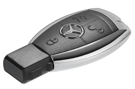 Mercedes-benz Car Key Programming