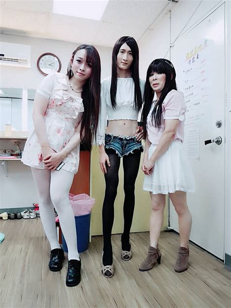 Slender Asian Trap Asian Traps Asian Crossdressers