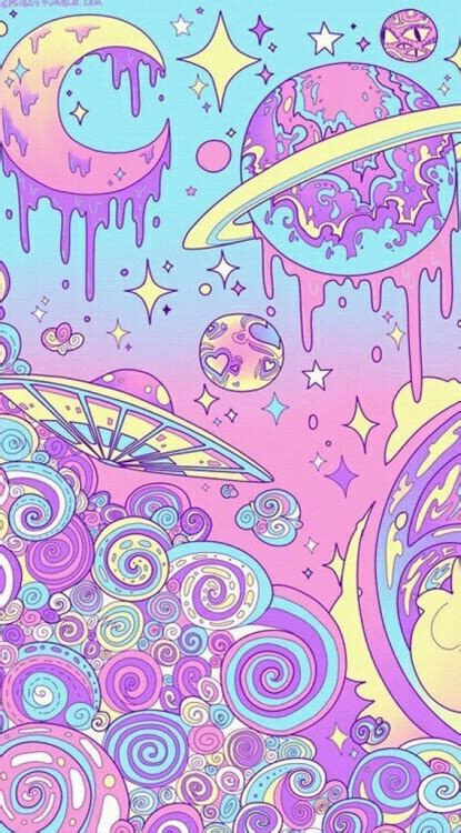 Hipster Backgrounds For Computer Pastel Goth Lockscreen Tumblr
