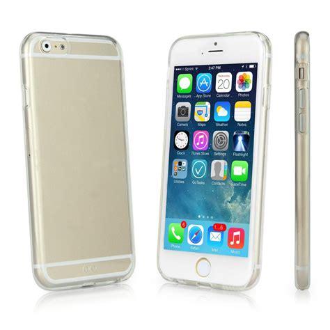 iphone 6 goud hoesje