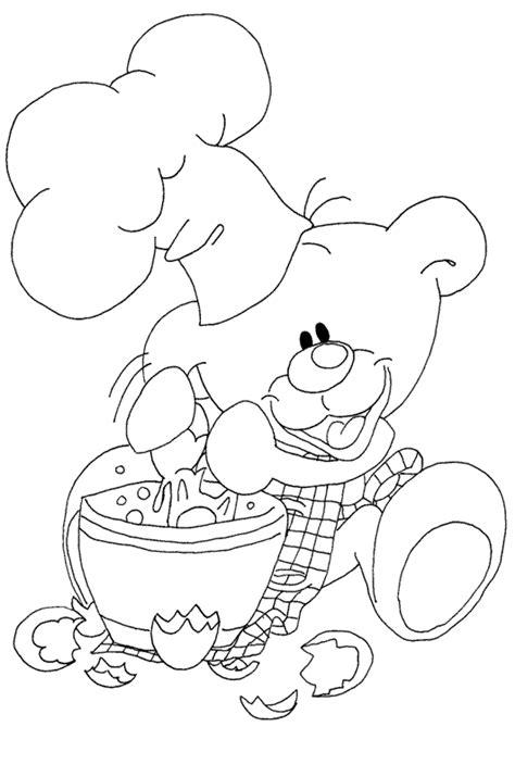 dessins de cuisine dessin de coloriage cuisine à imprimer cp08923