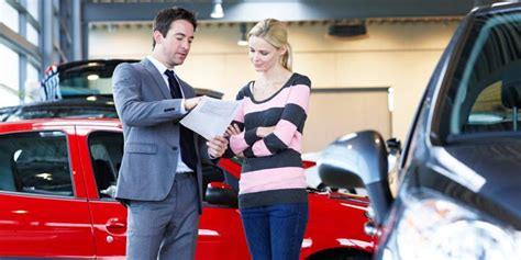 Much Do Car Salesmen Make An Hour tips and advice for car salesmen from a car buyer study
