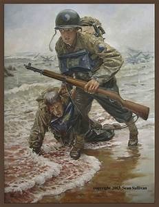 "1:35 Masterbox D-Day June 6th 1944 ""Omaha beach"