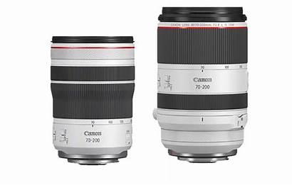 Canon 200mm Rf Usm F4 Lens 4l