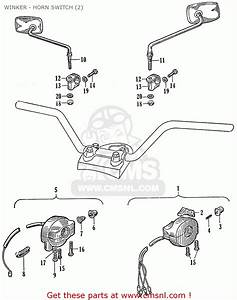 1986 Honda Goldwing Wiring Diagram Starting Circuit