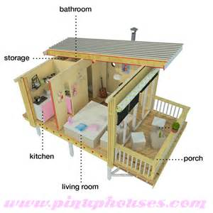 Top Photos Ideas For Small House Plans With Wrap Around Porches by Small House Plans With Shed Roof