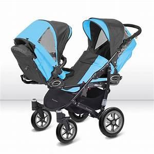Babydecken Für Kinderwagen : kinderwagen f r zwillinge und geschwister bei babywelt sulingen ~ Buech-reservation.com Haus und Dekorationen