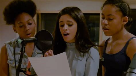 Camila Cabello Records Powerful Song With Omg Everywhere
