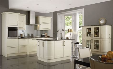 white kitchen cabinets wall color what wall color goes with gray cabinets bindu bhatia 1807