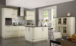 marvelous gray kitchen walls contemporary best With kitchen colors with white cabinets with full wall stickers
