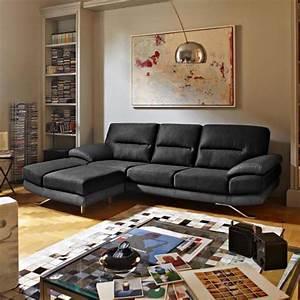 Petit Salon Cosy : le canap poltronesofa meuble moderne et confortable ~ Melissatoandfro.com Idées de Décoration