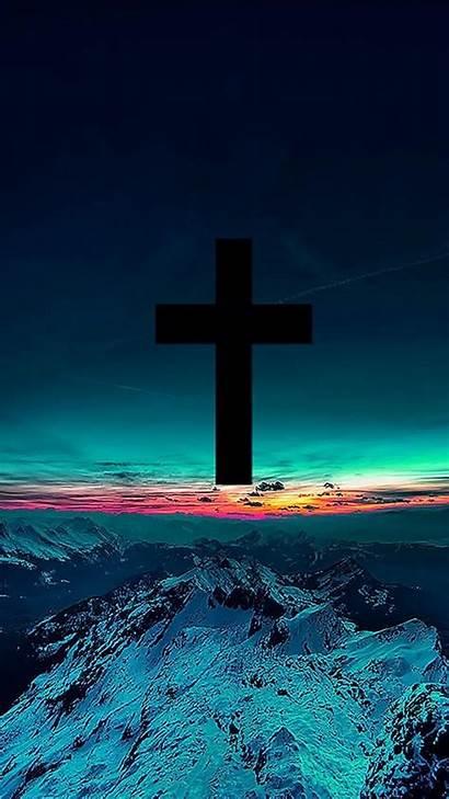 Fondos Cristianos Pantalla Cross Wallpapers Iphone Religiosos