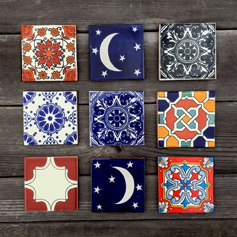 1000 ideas about ceramic tile crafts on