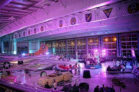 qualité air lyon 20 airplane hangar weemss