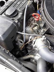 1992 300 M103 Vacuum Line   Fan Shroud Clip