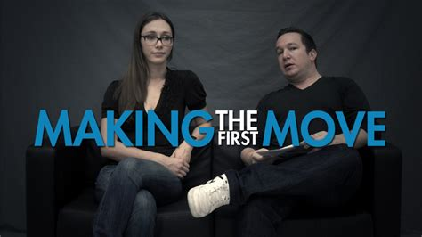 Make The First Move Video Askmen
