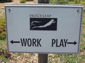 Frogs Leap Winery