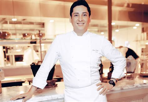 chef de cuisine salary st regis dubai gets chef de cuisine