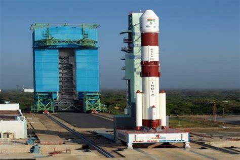 ISRO to Launch New-Generation Mini Rocket SSLV on Maiden Flight