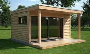 Gartenhaus Sauna Kombination : moderne gartenhaus google otsing landscaping pinterest saunas tiny houses and gardens ~ Whattoseeinmadrid.com Haus und Dekorationen