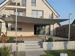 Segel Für Terrasse : sonnensegel h henverstellung ~ Sanjose-hotels-ca.com Haus und Dekorationen