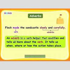 11 Best Teaching Adverbs Images On Pinterest  Adverbs, Teaching English And English Language