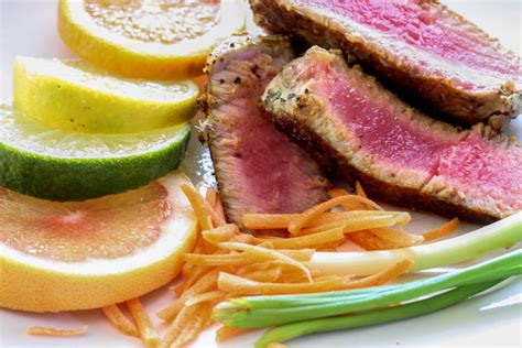 how do you cook tuna top 28 how do you cook tuna steaks hautefuture healthy eating how to cook tuna steaks