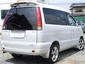 Toyota Townace Noah Super Ex  1998  Used For Sale