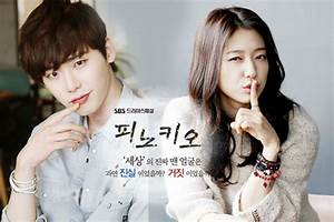The Best Asian Dramas: Korean Drama -> Pinocchio