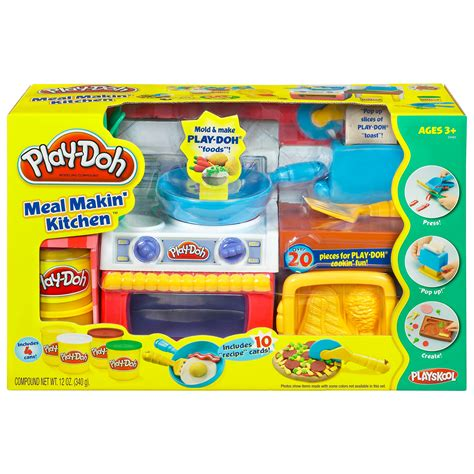 play doh cuisine play doh meal makin 39 kitchen