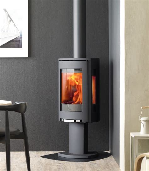 Jotul F370 Wood Stove   Fireplace Products   Hearth & Home