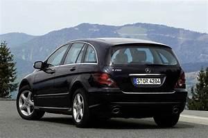 Mercedes Classe S 350 : mercedes classe r 350 4matic ann e 2009 ~ Gottalentnigeria.com Avis de Voitures
