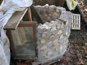 Une Corde De Bois : chauffage ecolo pour chats dans une cabane en bois corde ~ Melissatoandfro.com Idées de Décoration