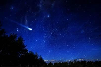 Comet Stars Space Wallpapers Estrellas Backgrounds Desktop