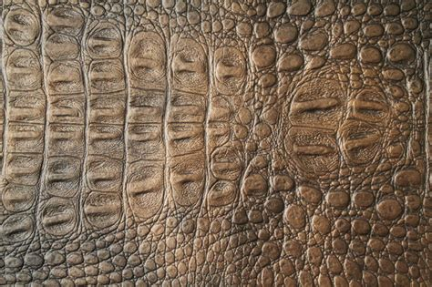 Alligator Upholstery Fabric by Alligator 3270 Copper Faux Leather For Upholstery And