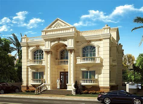 home interior design villa cube design