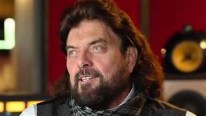 """Watch ALAN PARSONS Discuss """"One Note Symphony"""" From New ..."""