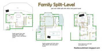 split floor plans split bedroom floor plans bedroom at estate