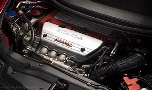 Paris Show  2007 Honda Civic Type R Official Specs  U0026 Pictures