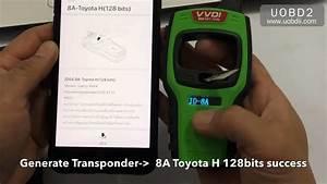 Vvdi Super Chip Xt27 Generate Transponder 13 46 47 48 49