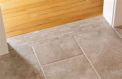 tile floor transition thresholds quotes