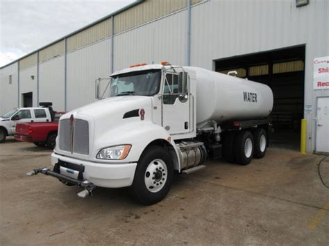 buy used kenworth truck kenworth t370 tank trucks for sale used trucks on