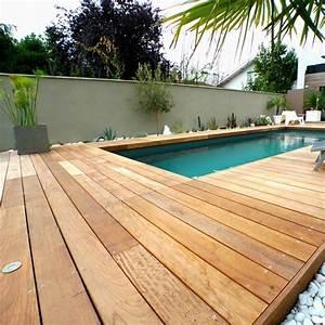 Prix Terrasse Bois : lame de terrasse bois exotique cumaru 2750x145x21 ~ Edinachiropracticcenter.com Idées de Décoration